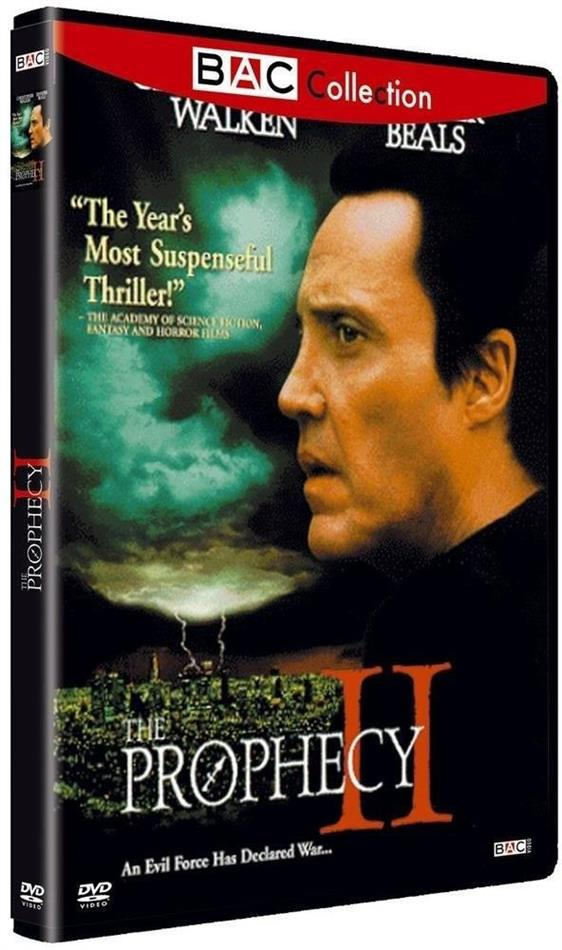 The Prophecy 2 (1998)