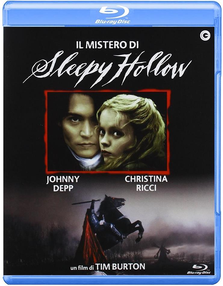 Il mistero di Sleepy Hollow (1999)