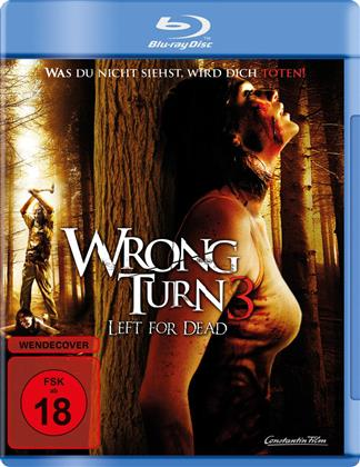 Wrong Turn 3 - Left for Dead (2009)