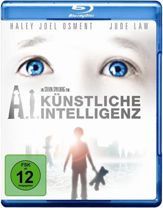 A.I. - Künstliche Intelligenz (2001)