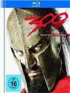 300 - The Ultimate Experience (2006) (2 Blu-rays)