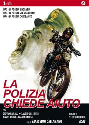 La polizia chiede aiuto (1974) (Cecchi Gori)