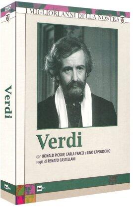 Verdi (1982) (4 DVDs)