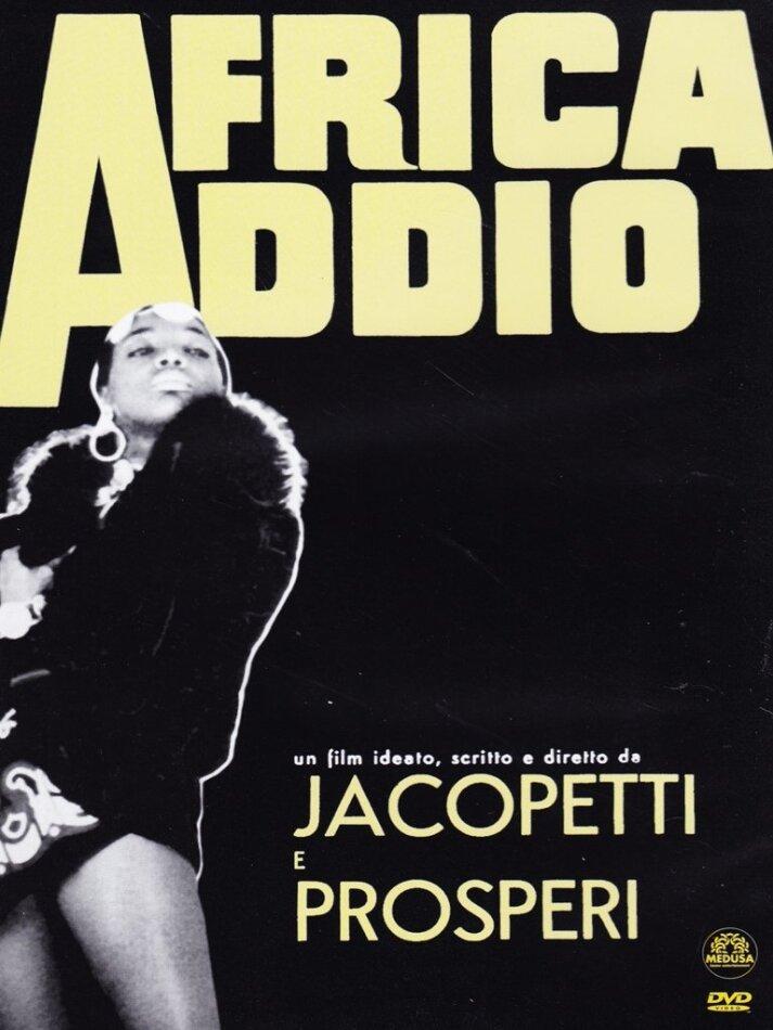 Africa addio (1966)