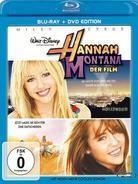 Hannah Montana - Der Film (2009) (Blu-ray + DVD)