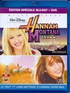 Hannah Montana - Le Film (2009) (Blu-ray + DVD)