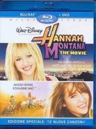 Hannah Montana - The Movie (2009) (Blu-ray + DVD)