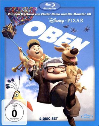 Oben (2009) (2 Blu-rays)