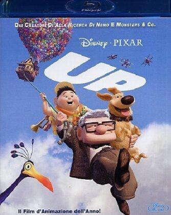 Up (2009) (2 Blu-ray)