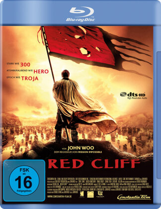 Red Cliff (2009)