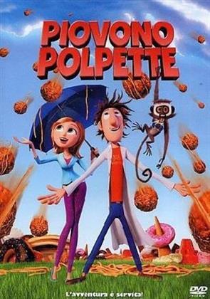Piovono polpette (2009)