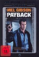 Payback - Zahltag (1999) (Director's Cut, Kinoversion, 2 DVDs)