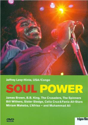 Soul Power (trigon-film)