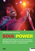 Soul Power (Trigon-Film)