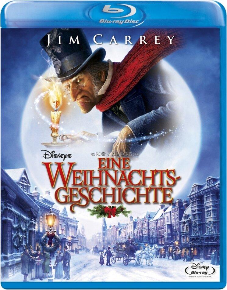 Eine Weihnachtsgeschichte (2009) (Disney)