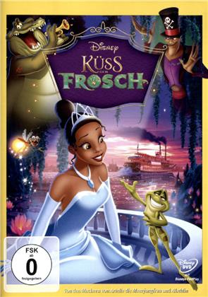 Küss den Frosch (2009) (Special Collection)