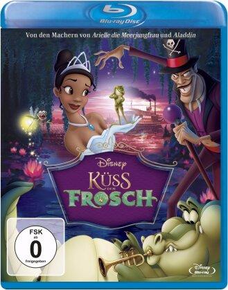 Küss den Frosch (2009)