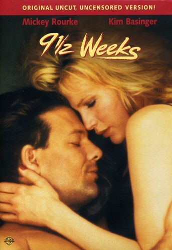 9 1/2 Weeks (1986) (Director's Cut)