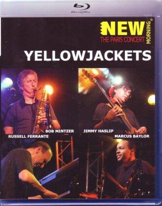 Yellowjackets - New Morning - The Paris Concert