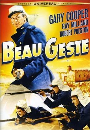 Beau Geste (1939) (Remastered)