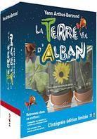La Terre vue d'Alban - L'intégrale (2007) (Limited Edition, 4 DVDs)