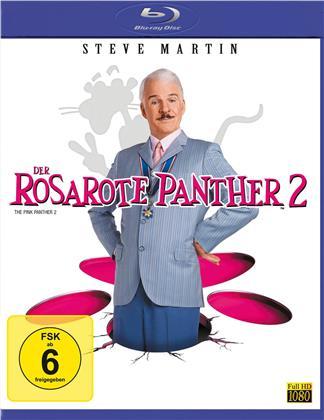 Der Rosarote Panther 2 (2009)