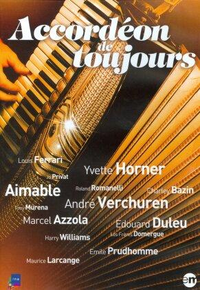 Various Artists - Accordéon de toujours