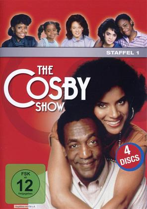 The Cosby Show - Staffel 1 (4 DVDs)