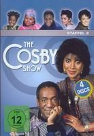 The Cosby Show - Staffel 2 (4 DVDs)