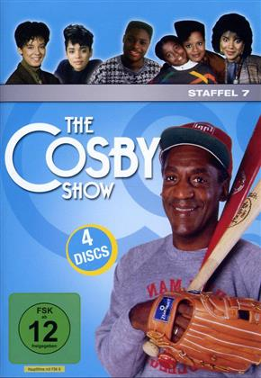 The Cosby Show - Staffel 7 (4 DVDs)
