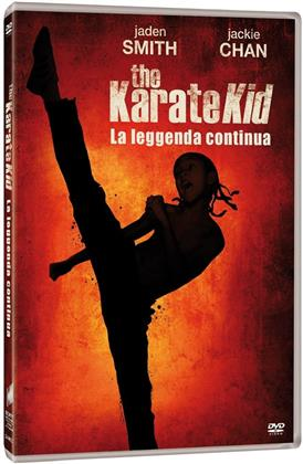 The Karate Kid - La leggenda continua (2010)