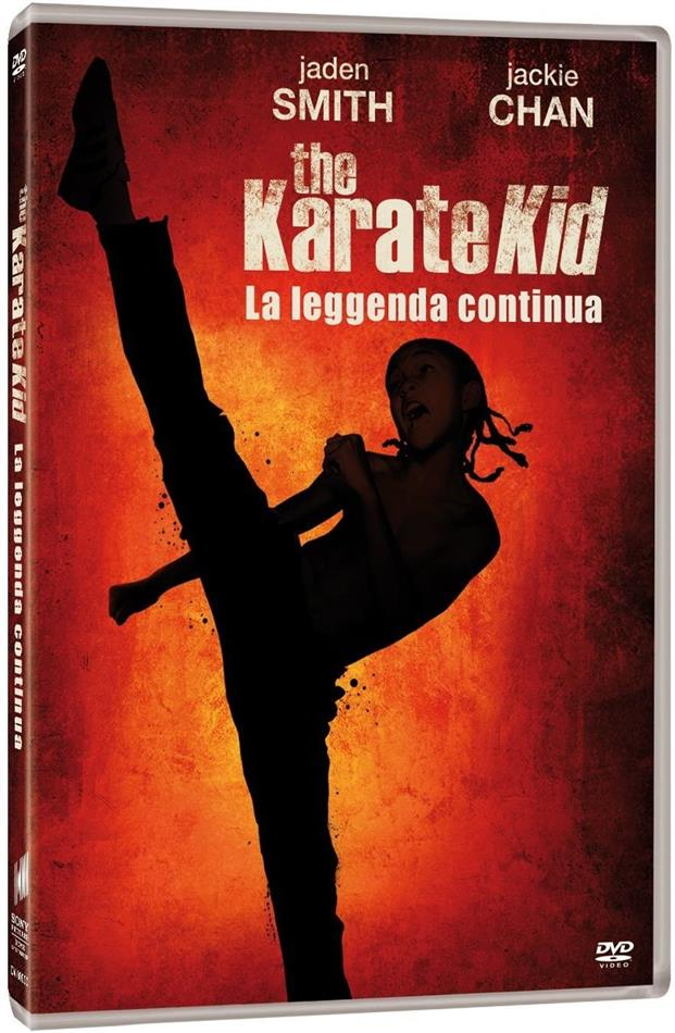 The Karate Kid - La leggenda continua (2010)