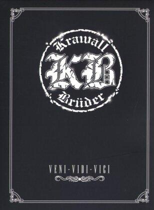 Krawallbrüder - Veni-Vidi-Vici (2 DVDs)