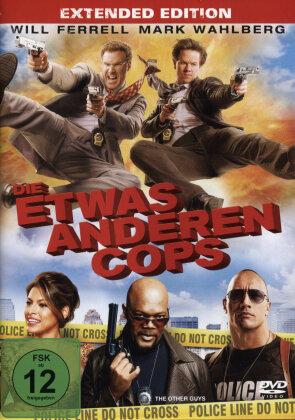 Die etwas anderen Cops (2010) (Extended Edition)