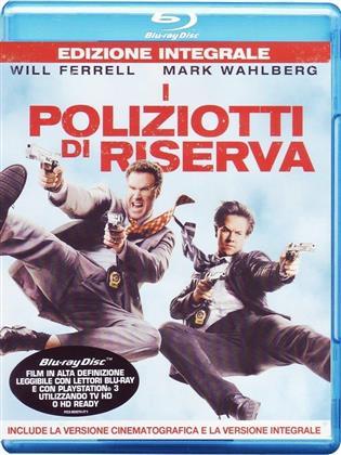 I poliziotti di riserva (2010) (Edizione Integrale)