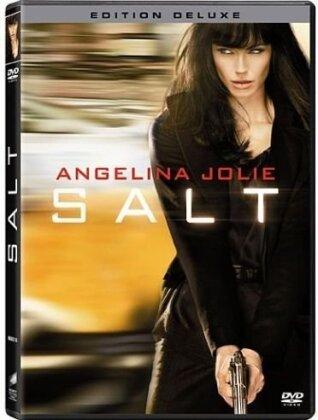 Salt (2010) (Deluxe Edition)