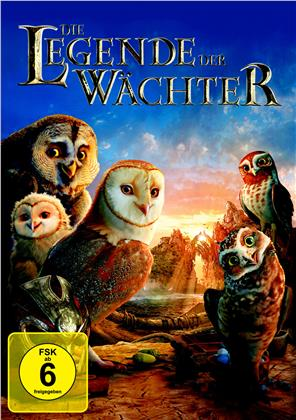 Die Legende der Wächter (2010)