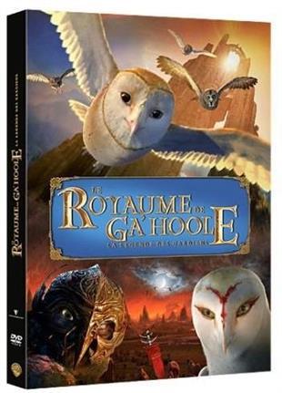 Le royaume de Ga'Hoole - La légende des gardiens (2010)
