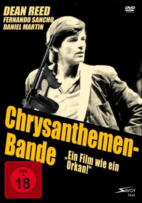 Chrysanthemenbande (1970)