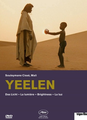Yeelen - Das Licht (Trigon-Film)