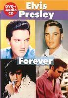 Elvis Presley - Forever (DVD + CD)