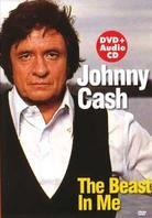 Johnny Cash - The beast in me (DVD + CD)