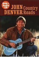 John Denver - Country Roads (DVD + CD)