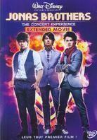 Jonas Brothers - Le concert événement