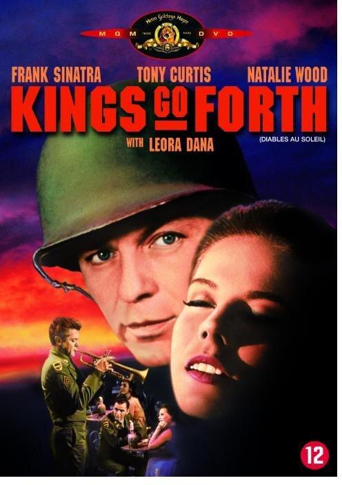 Kings go forth - Diables au soleil (1958)