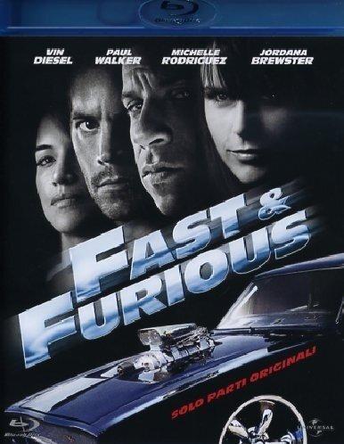 Fast and Furious 4 - Solo parti originali (2009)