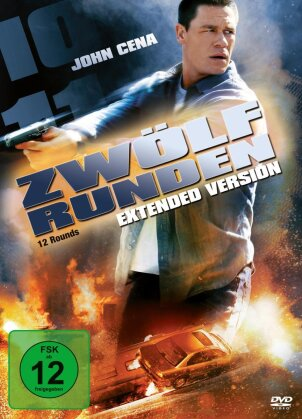 Zwölf Runden - 12 Rounds (2009) (Extended Edition)
