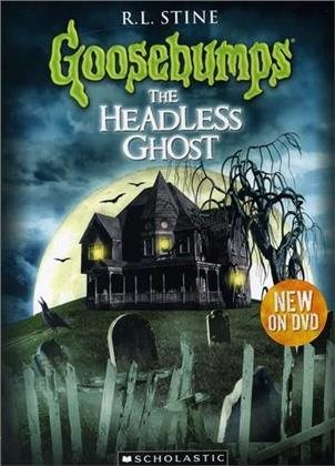 Goosebumps - The Headless Ghost