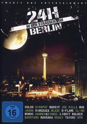 Various Artists - 24 Stunden in den Strassen von Berlin