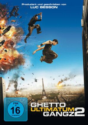 Ghettogangz 2 - Ultimatum (2009)